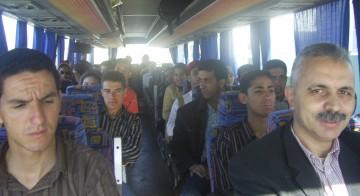 يوميات قادس بإسبانيا؛ عن رحلة دراسية من6 إلى 16 ماي 2007