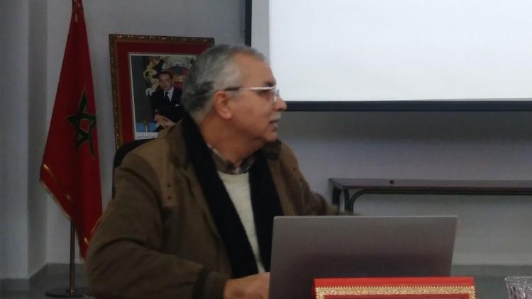 أثر المناخ التنظيمي على أداء المؤسسات التربوية    د. عزيز بوستا