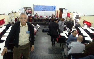 """""""انفتاح المدرسة على محيطها"""" بين عدة تكوين مسلك أطر الإدارة التربوية، وواقع مؤسسات التعليم المدرسي المغربي. د. عزيز بوستا"""